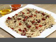 Urad Dal Khichdi Recipe