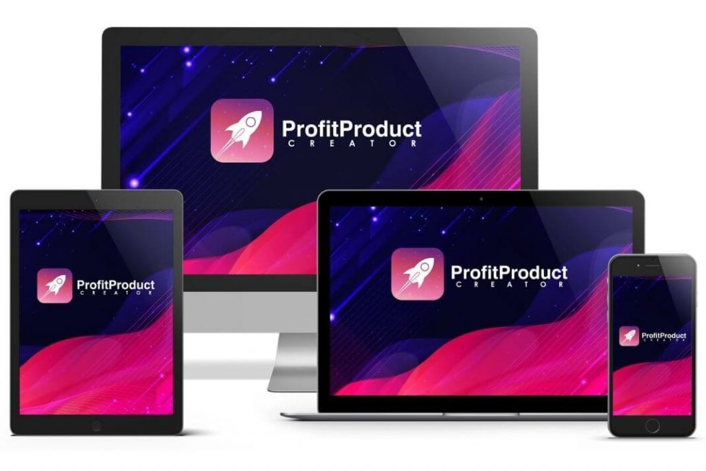 ProfitProductCreator