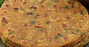 RECIPE FOR MOOLI PARATHA