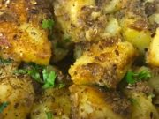 RECIPE OF JEERA ALOO