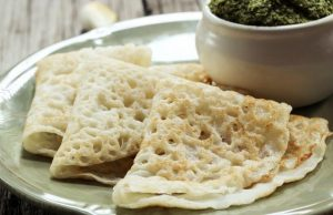 HOW TO MAKE URAD DAL AND RICE DOSA