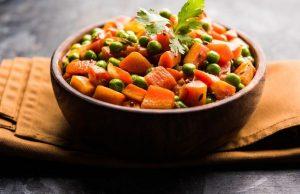 Green Peas Masala Recipe